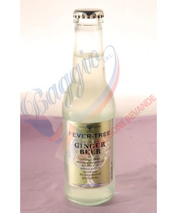0200 FEVER-TREE GINGER BEER