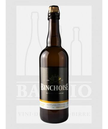 0750 BIRRA BINCHOISE BLONDE...