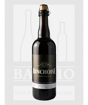 0750 BIRRA BINCHOISE BRUNE...