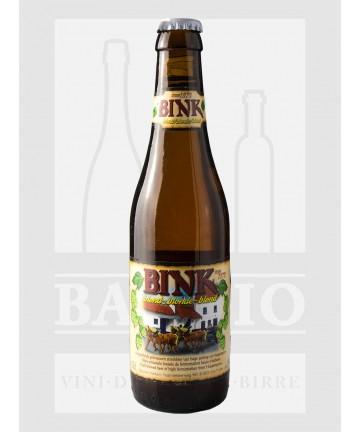 0330 BIRRA BINK BLOND 5,5%