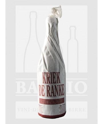 0750 BIRRA DE RANKE KRIEK 7%