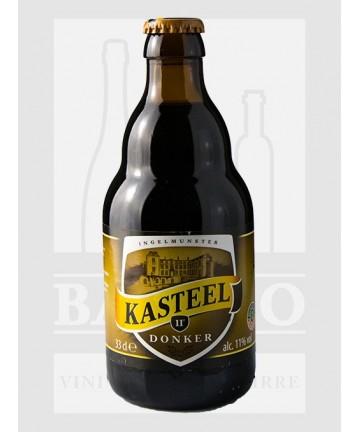 0330 BIRRA KASTEEL BRUNE 11%