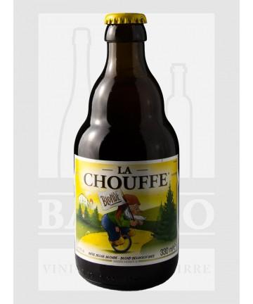 0330 BIRRA LA CHOUFFE 8 %