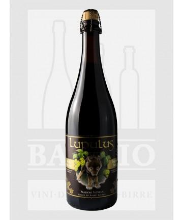 0750 BIRRA LUPULUS BRUNE 8,5 %