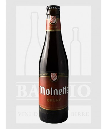 0330 BIRRA MOINETTE BRUNE 8.5%