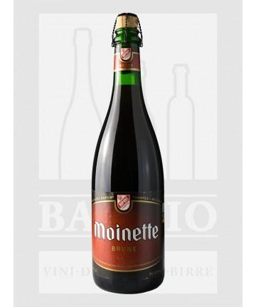 0750 BIRRA MOINETTE BRUNE 8,5%