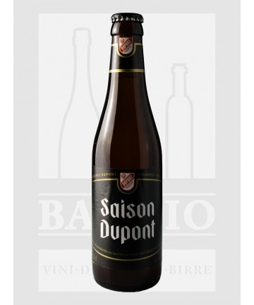 0330 BIRRA SAISON DUPONT 6,5%