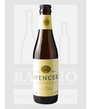 0330 BIRRA SPENCER TRAPPIST...
