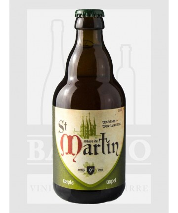 0330 BIRRA ST. MARTIN...
