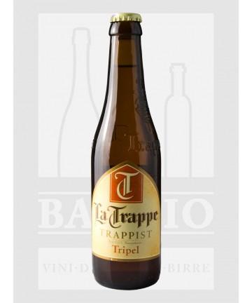 0330 BIRRA LA TRAPPE TRIPEL 8%