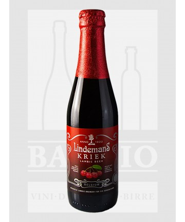 0250 BIRRA LINDEMANS KRIEK...