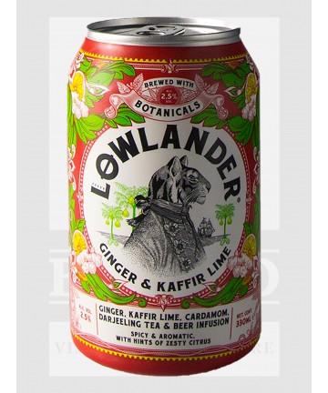 0330 BIRRA LOWLANDER GINGER...
