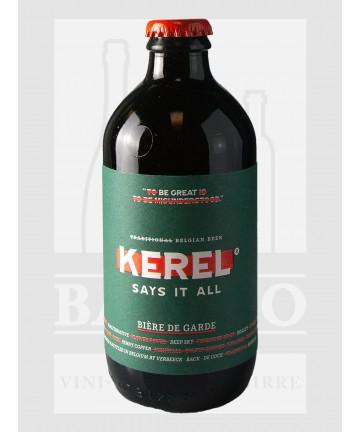 0330 BIRRA KEREL BIERE DE...