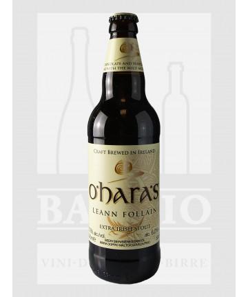 0500 BIRRA O'HARA'S LEANN...