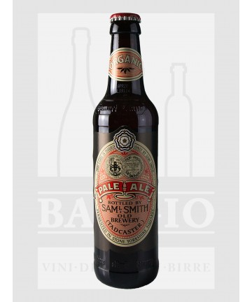 0355 BIRRA SAMUEL SMITH...