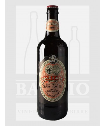 0550 BIRRA SAMUEL SMITH...