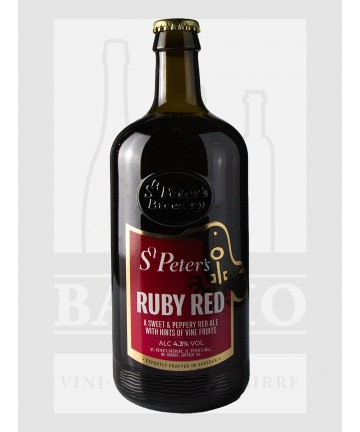 0500 BIRRA ST.PETER'S RUBY...