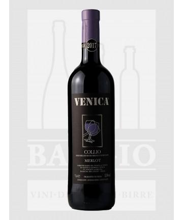 0750 VENICA & VENICA MERLOT...