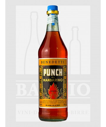 1000 BENEDETTI PUNCH...