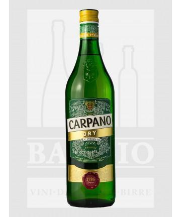 1000 CARPANO VERMOUTH DRY 18%
