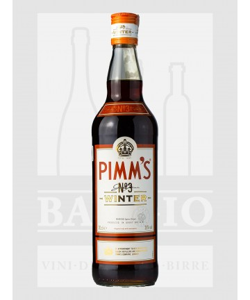 0700 PIMM'S WINTER N°3 25%...