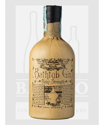 0700 BATHTUB GIN NAVY...