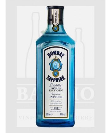 0700 GIN BOMBAY SAPPHIRE 40%