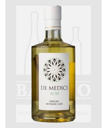 0700 GIN DE MEDICI N.59 40%