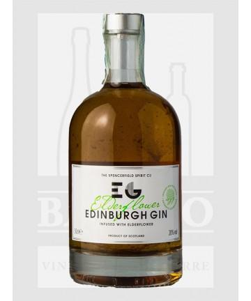 0500 EDINBURGH  GIN...