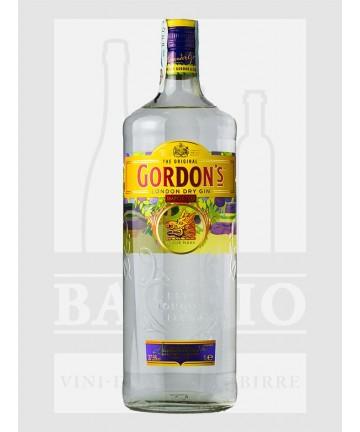 1000 GIN GORDON 37.5% VOL.