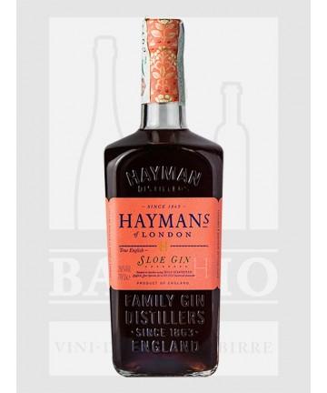 0700 GIN HAYMAN'S SLOE 26%