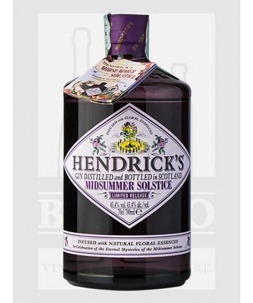 0700 GIN HENDRICK'S...