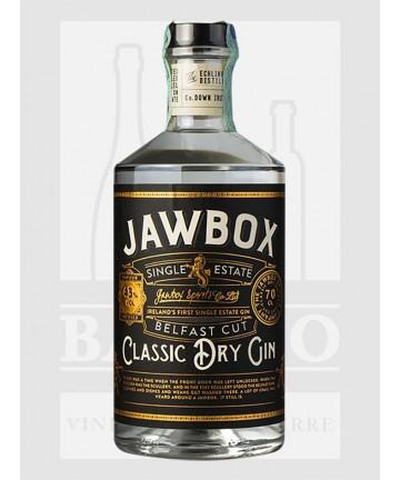 0700 GIN JAWBOX BELFAST CUT...