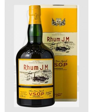 0700 RUM J.M.  V.S.O.P....