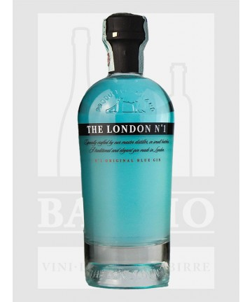 0700 GIN THE LONDON N°1  47%