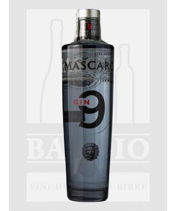 0700 MASCARO' GIN 9 40%