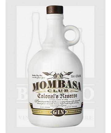 0700 MOMBASA GIN COLONEL'S...
