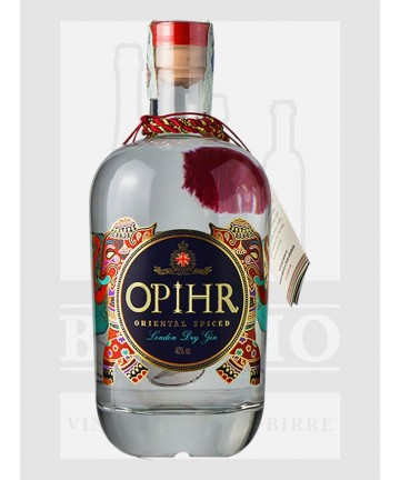 0700 OPIHR LONDON DRY GIN...