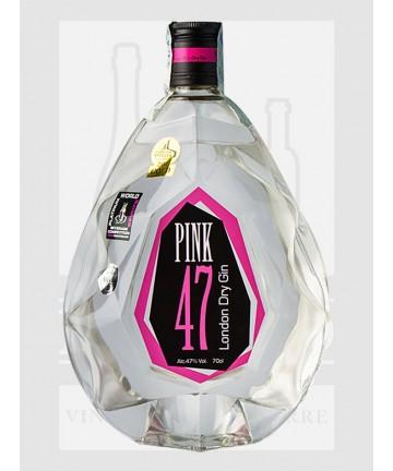 0700 GIN PINK 47 %