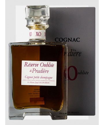 0700 DE PRADIERE COGNAC...
