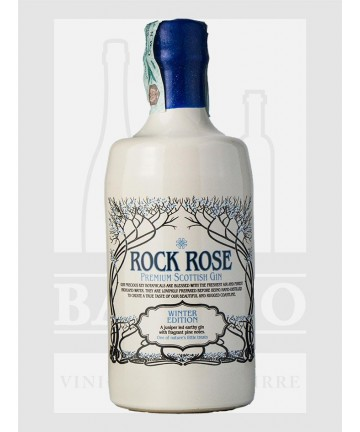 0700 GIN ROCK ROSE WINTER...