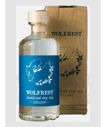 0500 WOLFREST DISTILLED DRY...