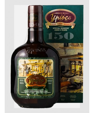0700 CACHACA YPIOCA 6...