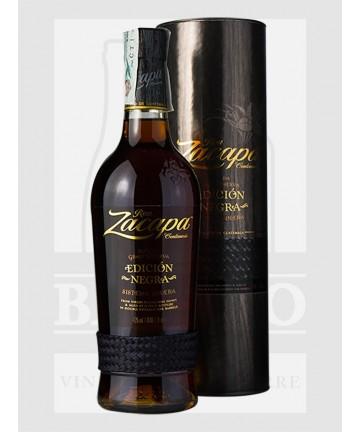 0700 RUM ZACAPA EDICION...