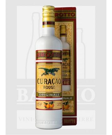 0700 BROTTO CURACAO ROSSO 35%