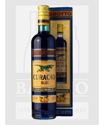0700 BROTTO CURACAO BLU 35%