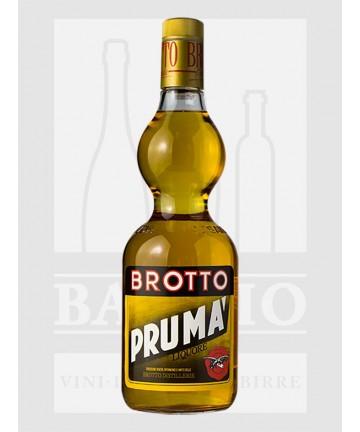 1000 BROTTO PRUMA 40%