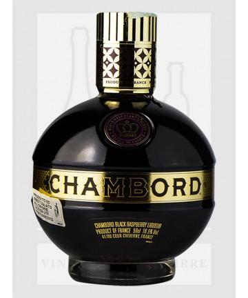 0500 CHAMBORD BLACK...