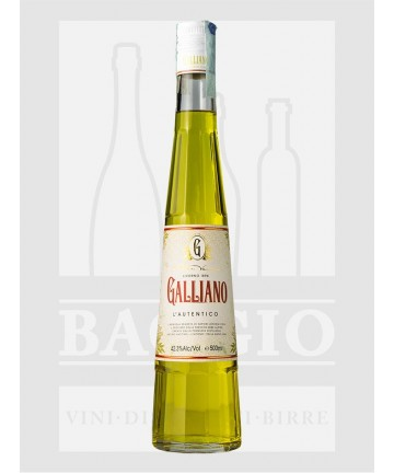 0500 GALLIANO LIQUORE 42,3%