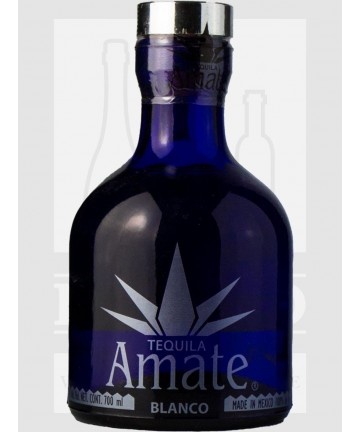0700 TEQUILA AMATE BLANCO 40%